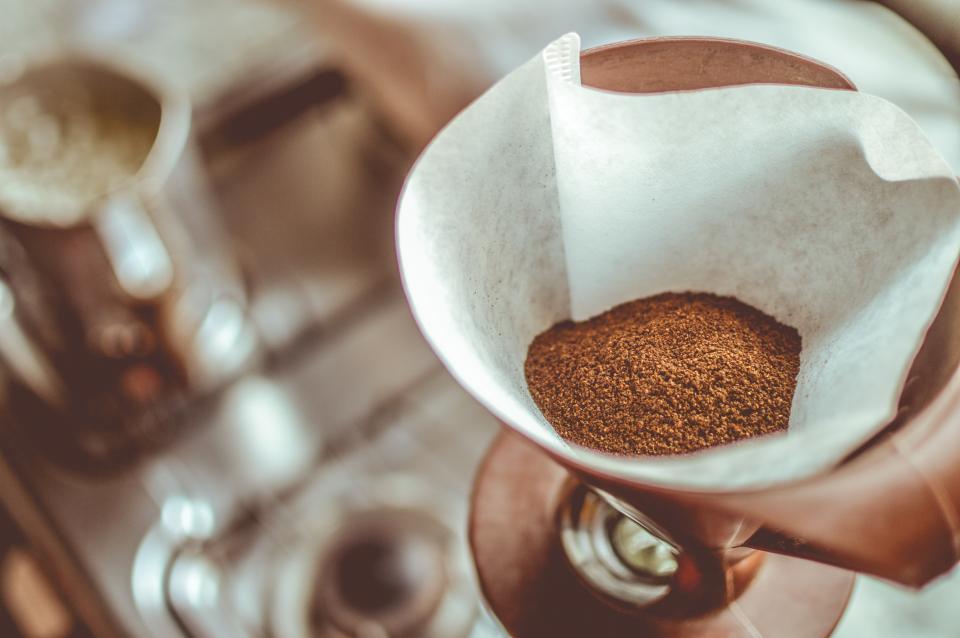 кафе кафе машина полезно съвети