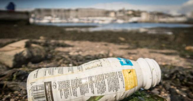 Забраната на пластмасата може да навреди повече на околната среда,