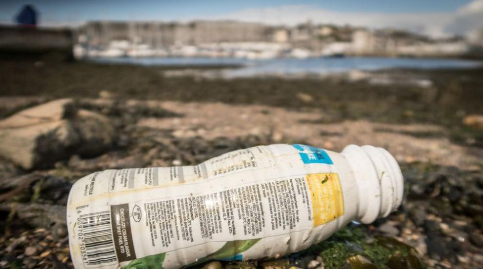 Забраната на пластмасата може да навреди повече на околната среда?