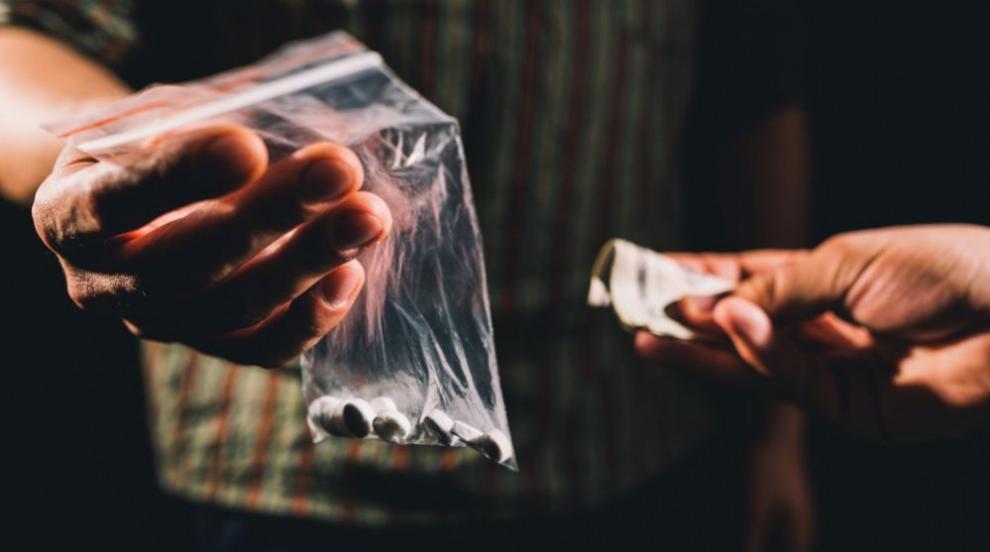 Нова дрога залива пазара (ВИДЕО)