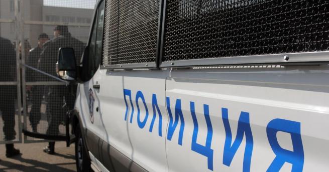 След три дни на свобода полицията залови избягалия на 21