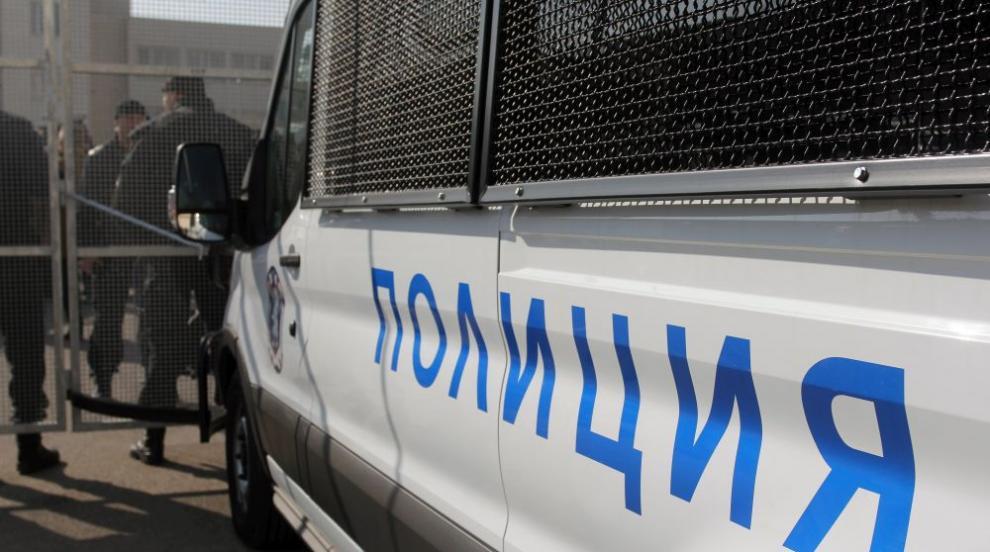 Как двама мъже, помогнаха за залавянето на беглеца от Ловеч (ВИДЕО)