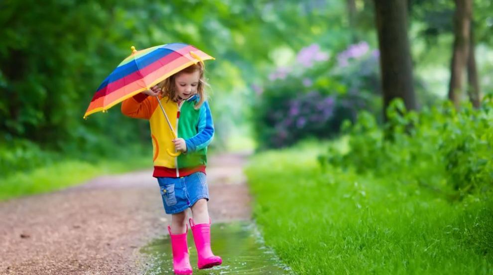 Отново ни очакват обилни валежи, вече и по Черноморието