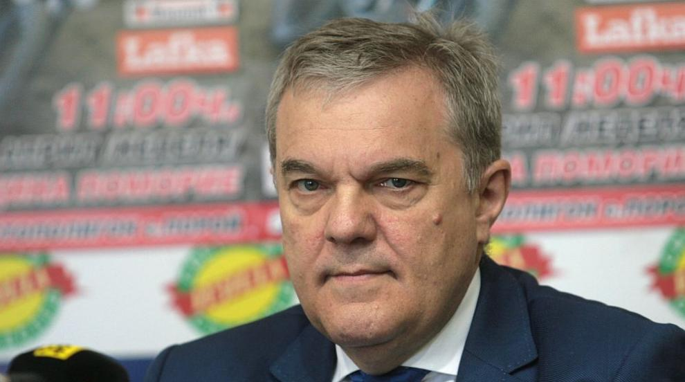 Румен Петков: Ботевград се възприема от престъпниците като зона, свободна...
