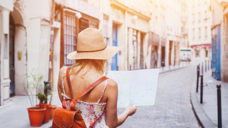пътуване дестинации соло