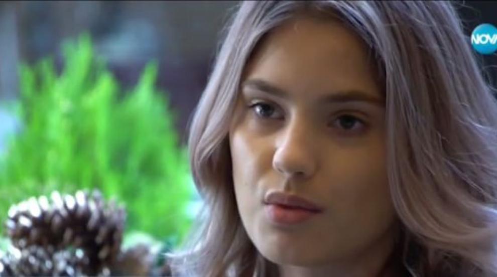 Кристин Илиева след катастрофата: Имаше моменти, когато не можех да дишам...