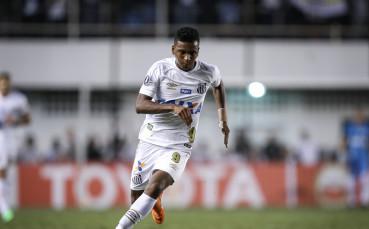 Сантос води преговори да задържи играч на Реал Мадрид