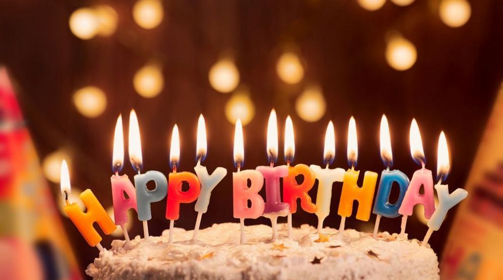 Най-грандиозните рождени дни на света (ВИДЕО)