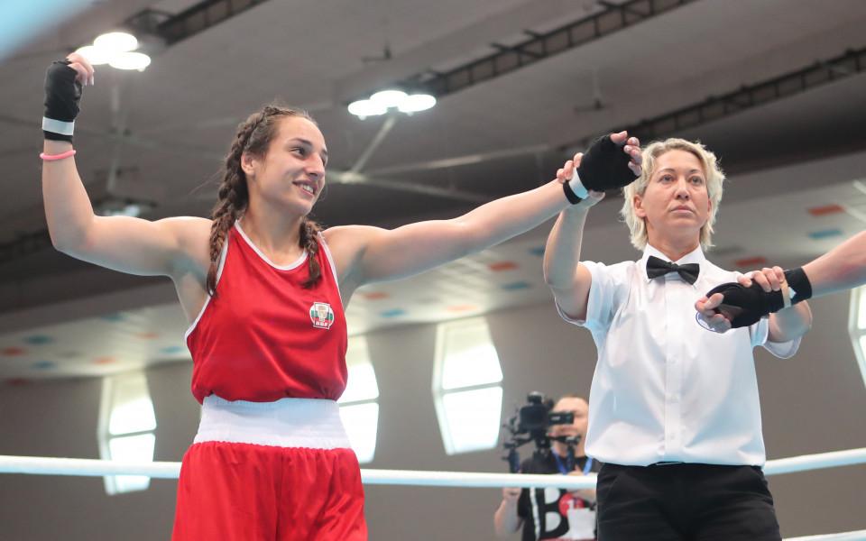 Юношите заминаха за европейското по бокс в Анапа