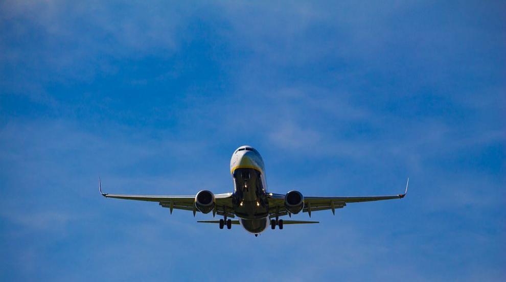 Ryanair обясни за отменения полет Берлин-София