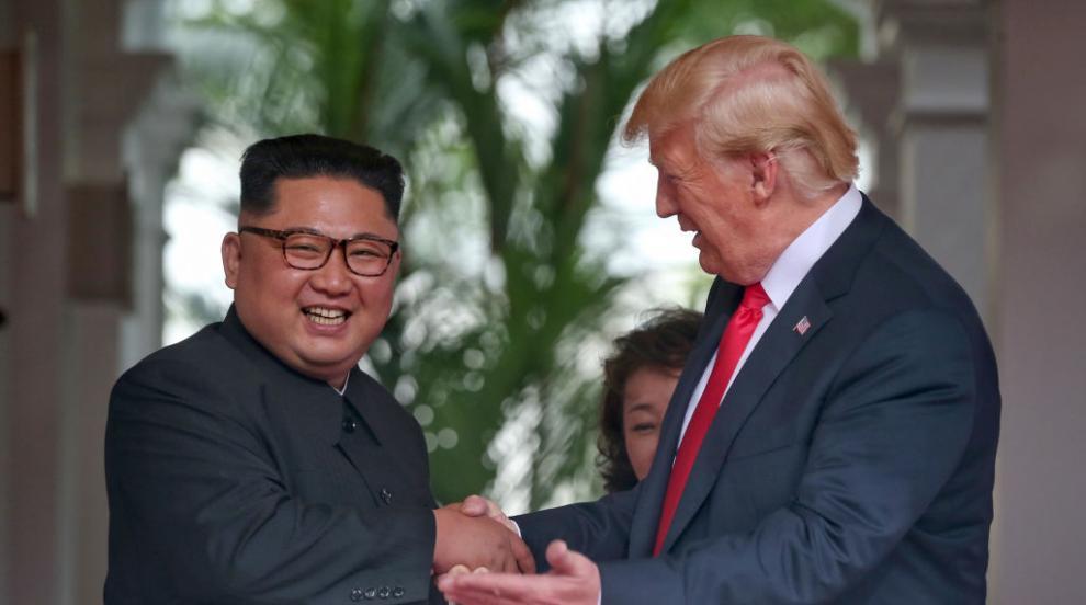 Виетнам се подготвя за срещата на Тръмп и Ким