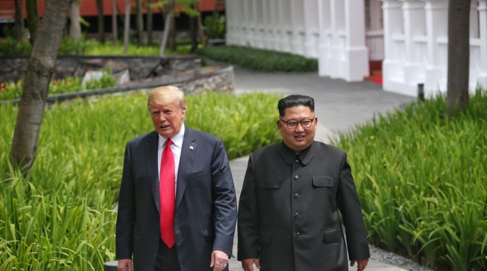 Какви са очакванията към втората среща на Тръмп и Ким Чен-ун?