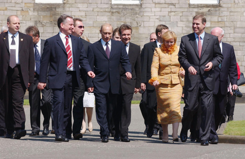Бракът на Владимир и Людмила Путини продължи близо 30 години. Той е сключен на 28 юли 1983 г.