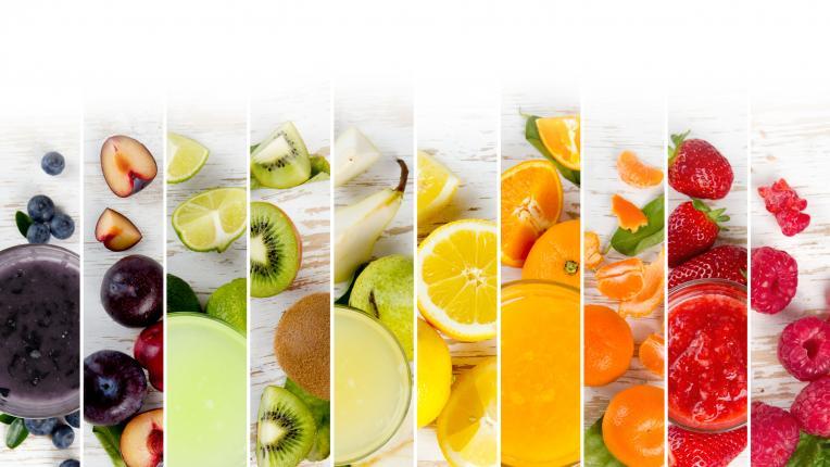 плодове фреш