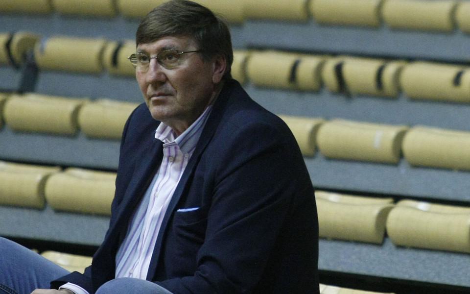 Великият Георги Глушков на 60!