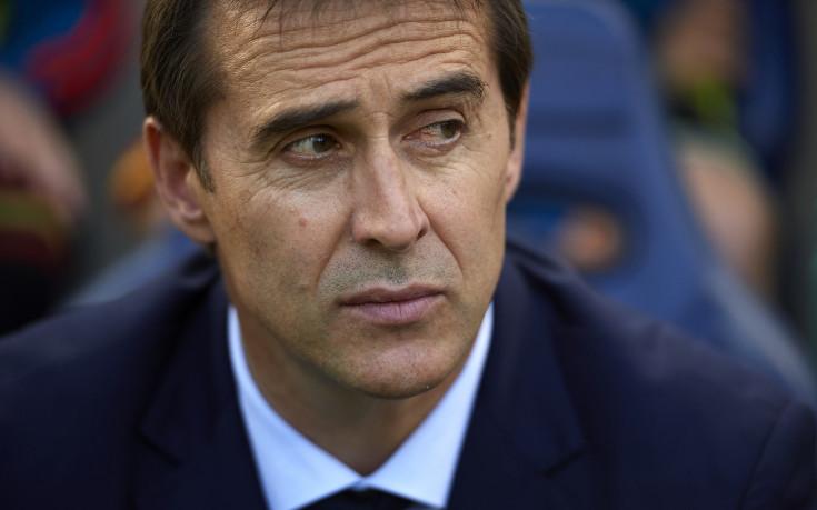 Реал Мадрид замени Зидан с испанския селекционер