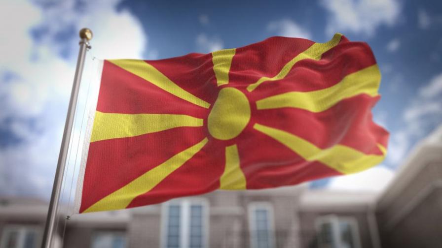 Изпратиха на македонския президент Договора за името