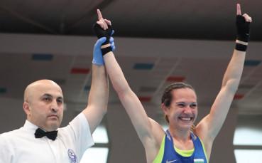 Четири златни медала  за България от турнира  по бокс в Ботевград