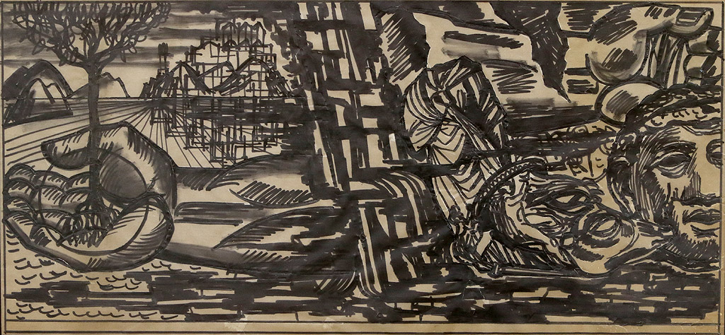 """Само шедьовърът на Анри дьо Тулуз-Лотрек """"Жената котка"""" е на стойност над 300 хиляди евро, твърди историкът д-р Георги Генов. Над 130 новооткрити творби на стари майстори са изложени в галерията. В сбирката присъстват работи на почти всички български класици – Иван Табаков, Васил Стоилов, Никола Танев, Давид Перец и много други. Посетителите могат да видят лимитирана серия литографии на Пабло Пикасо, произведения на известния италиански художник Лео Мазинели (1902-1983) и т.н. Почти всички картини могат да намерят своите нови собственици в неделя, 17 юни, от 18 ч., когато в """"Класика"""" ще има търг."""