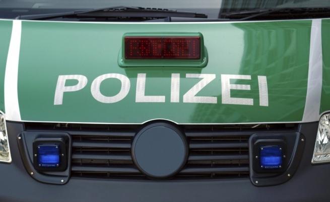 Стрелба в Германия - жертви и ранени двама полицаи