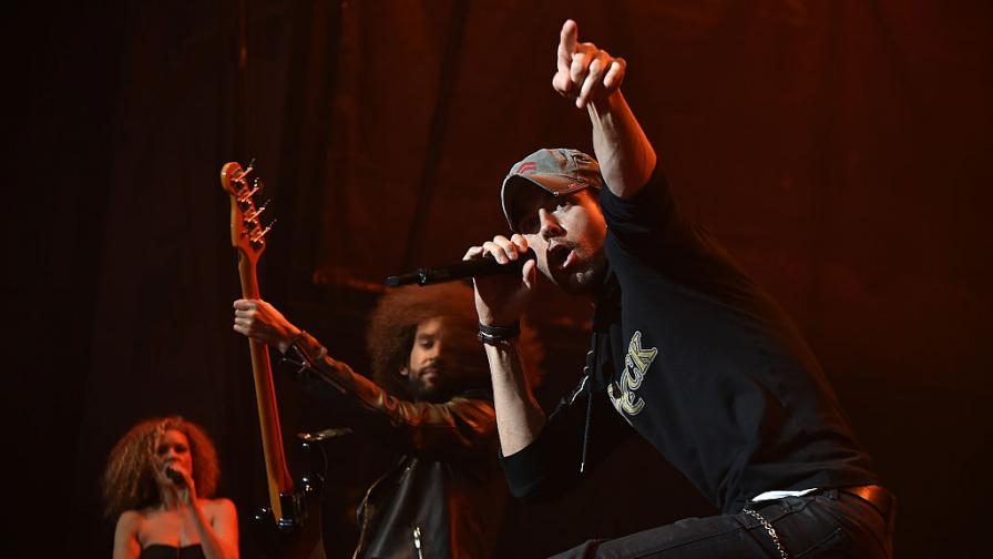 Пускат допълнителни сектори за концерта на Енрике Иглесиас