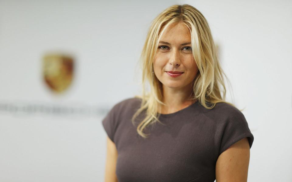 Маша Шарапова пропуска турнира в Бирмингам
