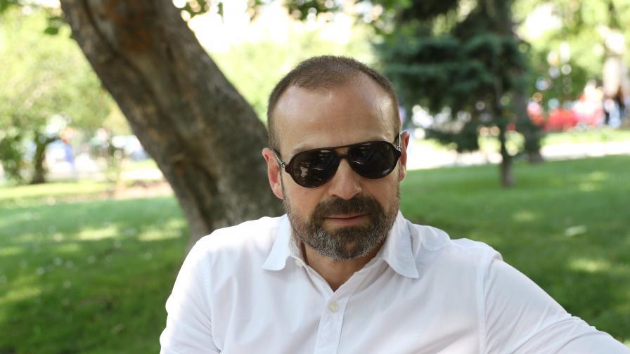 Иван Димов