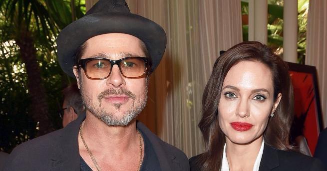Съд в Лос Анджелис задължи Анджелина Джоли да даде повече