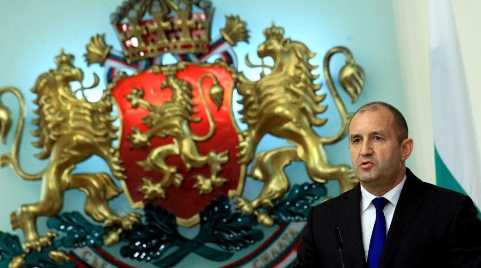 Президентът с тревога следи случая с чумата в Странджа