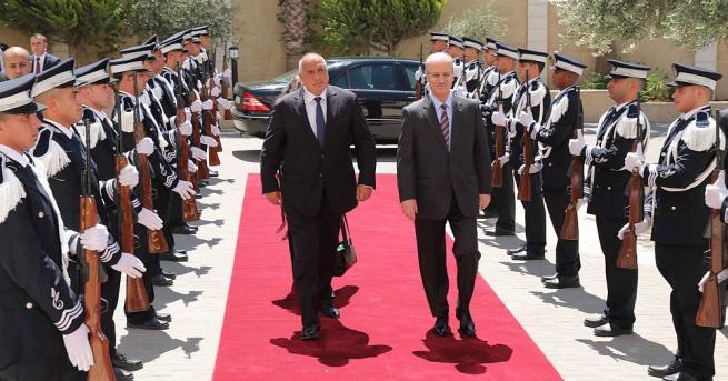 България подкрепя всички инициативи, които биха довели до положително развитие