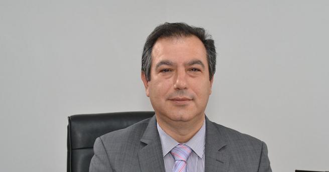Васил Тренев е избран за изпълнителен директор на