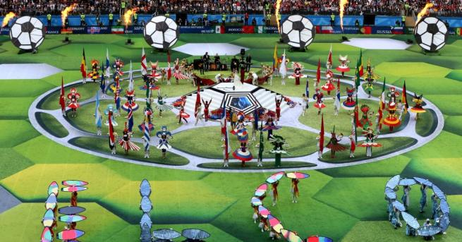 Настъпи мигът на най-дългоочакваното спортно събитие за годината – Световното