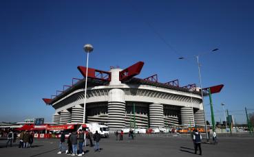Милан и Интер искат Сан Сиро за 99 години