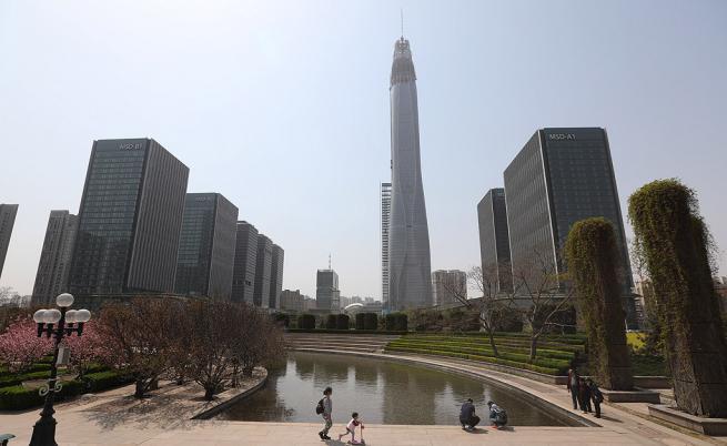 Китай – над 50 милиона празни апартамента