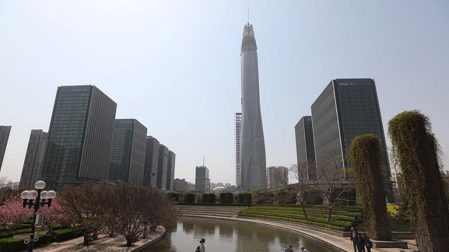 <p>Китай &ndash; над 50 милиона празни апартамента</p>