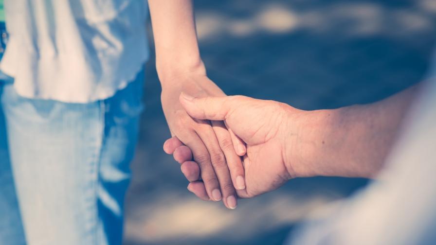 Как да върнем доверието в партньора (СНИМКИ)