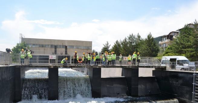 До 2020 г. се очаква водата в София да се