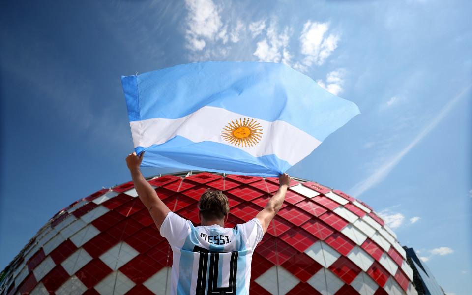 Меси тотално разочарова и закопа Аржентина срещу Исландия