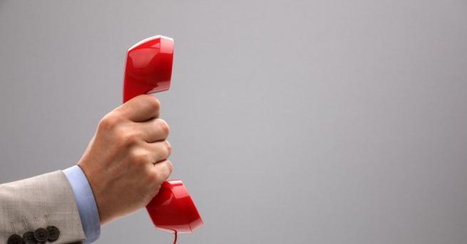 МВР открива денонощна линия за сигнали за нарушения, свързани с