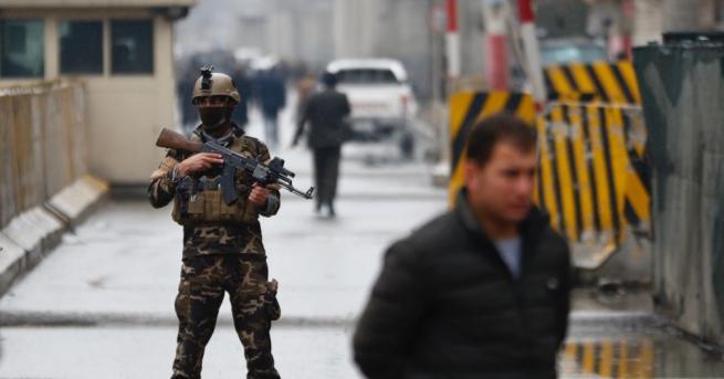 Най-малко 26 души са убити при експлозия на кола бомба
