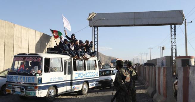 Броят на жертвите при вчерашната самоубийствена терористична атака в афганистанската