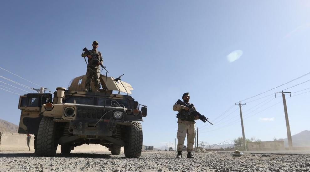 САЩ и талибаните се договориха за извеждането на чуждите войски от...