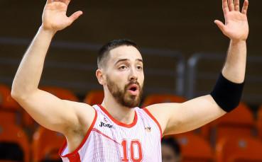Божидар Аврамов за българския баскетбол: Цялата система трябва да се промени