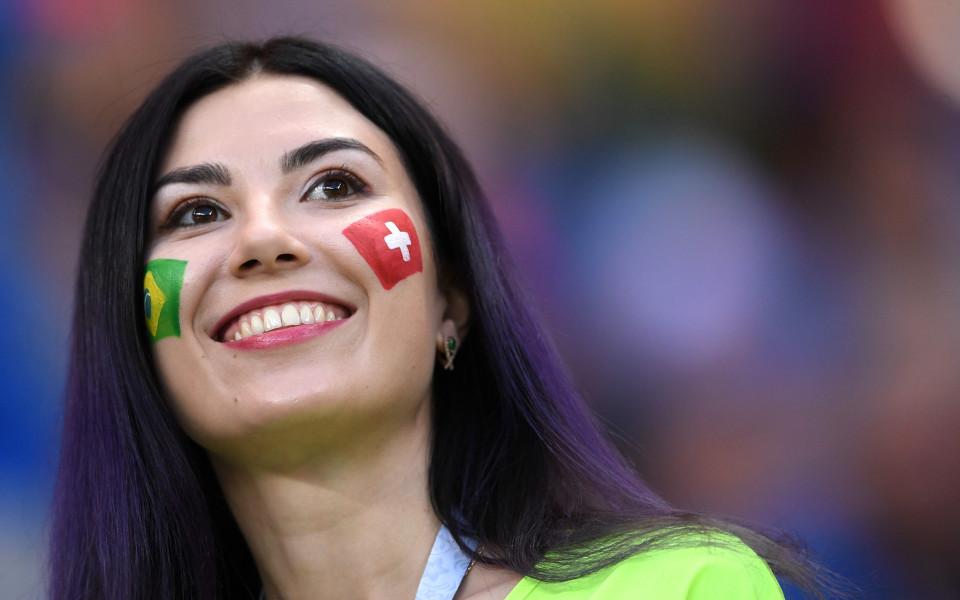 И Бразилия с фалстарт, Швейцария отмъкна точка