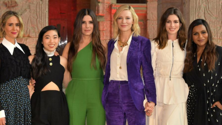 Филмовите продължения с жени, които искаме да видим