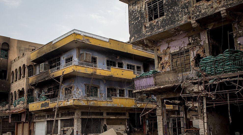 Кошмар след кошмар: Ужасяващите разкази от Мосул