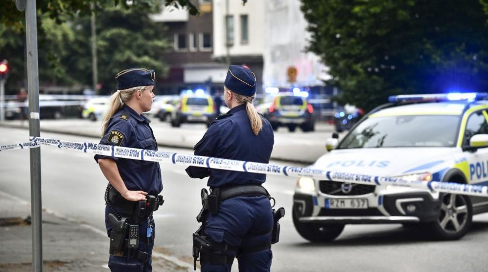 Петима ранени при стрелба в шведския град Малмьо
