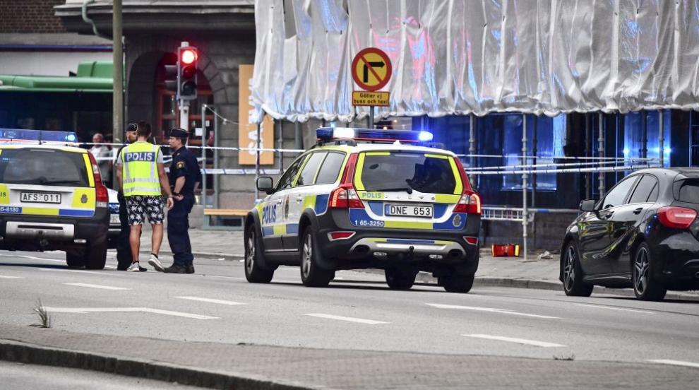 Расте броят на жертвите на престрелката в Малмьо (ВИДЕО)
