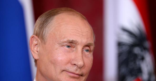Жителите на Русия не виждат алтернатива на Владимир Путин -