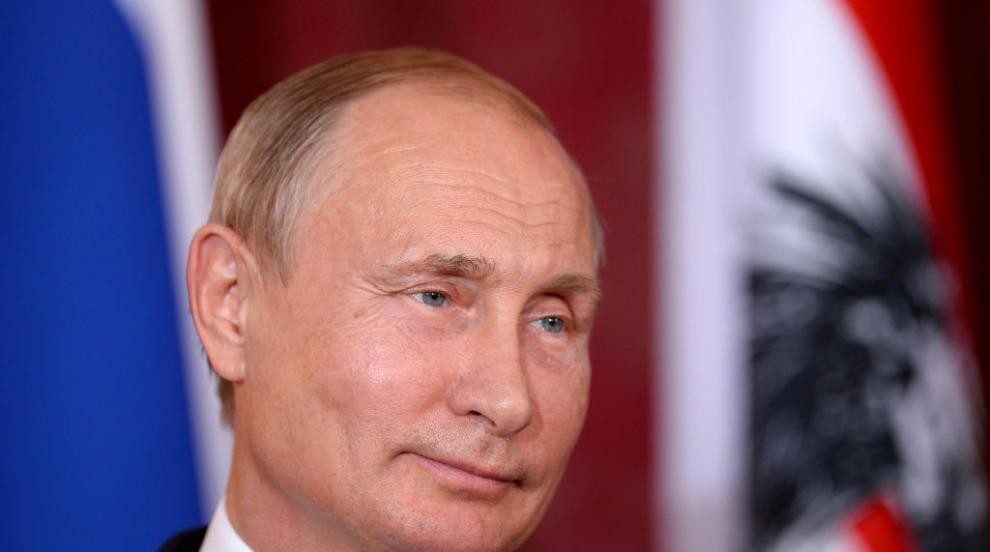 Хората в Русия не виждат алтернатива на Владимир Путин
